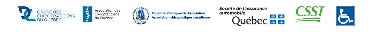 logo des associations de chiropraticiens
